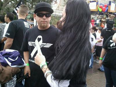 CHOC Walk 2010 :LTD)(