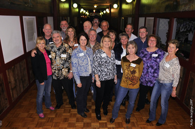 CHS Blast from the Past - 70s Reunion