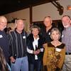 Mike Mauldin, Tim Hoppe, Carol Cunningham, Rad Hastings, Susan Martin Mauldin, Mike Waldrop