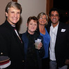 Cindy Waldrop, Cindy Martin Keenan, Lesa Purdy Key, Ron Brown
