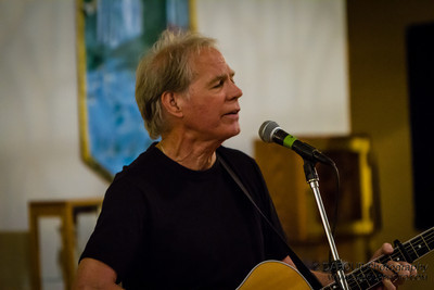 Fran McKendree Concert at Church of the Holy Spirit Oktoberfest