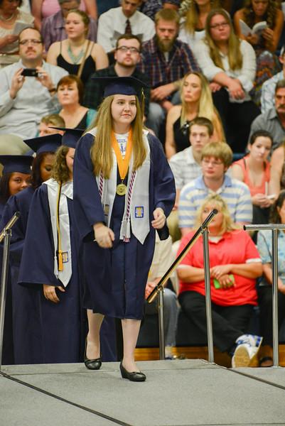CHS Graduation