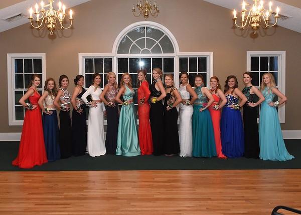 CHS Prom Seniors - 2016-04-22