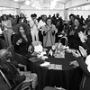 Carolinas Healthcare System MLK Holiday Growing the Dream Award Luncheon @ JCSU 1-14-17 by MAC330