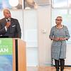Carolinas Healthcare System MLK Holiday Growing the Dream Award Luncheon @ JCSU 1-14-17 by MAC330
