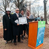 Carolinas HealthCare System Martin Luther King Jr Memorial Service @ Marshall Park 1-15-17 by Jon Strayhorn