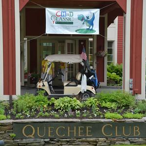 CHaD Classic Golf Tournament 2014