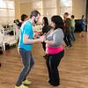 West Coast Swing Progressive Class - Day 3
