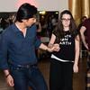 Closing Night Social Dance at Movement Center - Day 3