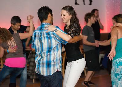 Dance 3 @ Dance for 2