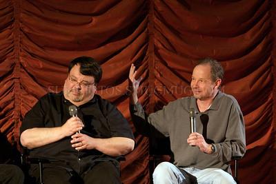 CIMMFest 2011 : FIX Discussion