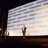 San Jose Mayor Sam Liccardo addresses Cinequest Audience