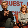 """Writer's Block"" ~ Q&A with Cast/Crew (Jane Lynch & Carol  Leifer pictured)"