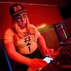 DJ Ayumi Winehouse