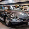 1965 CITROEN DS MAJESTY SPECIAL