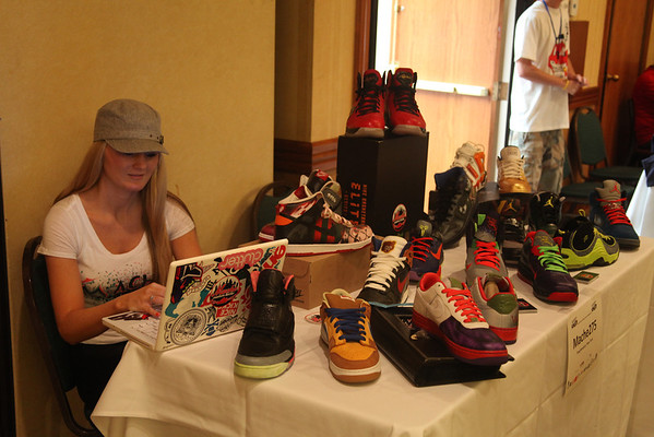 CGS3 CLEVELAND'S GOT SOLE 2012