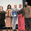Martin Luther King Jr. Annual Medallion Award @ Halton Theater CPCC 1-15-18 by Jon Strayhorn