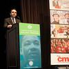 Martin Luther King Jr. Annual Medallion Award @ Halton Theater CPCC 1-15-18 by Jon Strayhorn