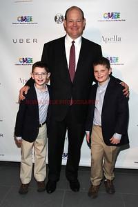 Benjamin Barth, Brett Barth, Brian Barth