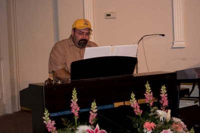 B-CMN Convention 2008-0133