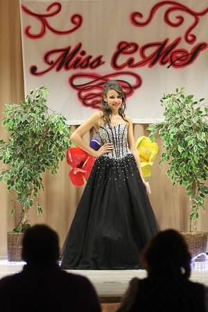 CMS Pageant - Unedited