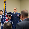 CMSgt Greg Voss Retirement