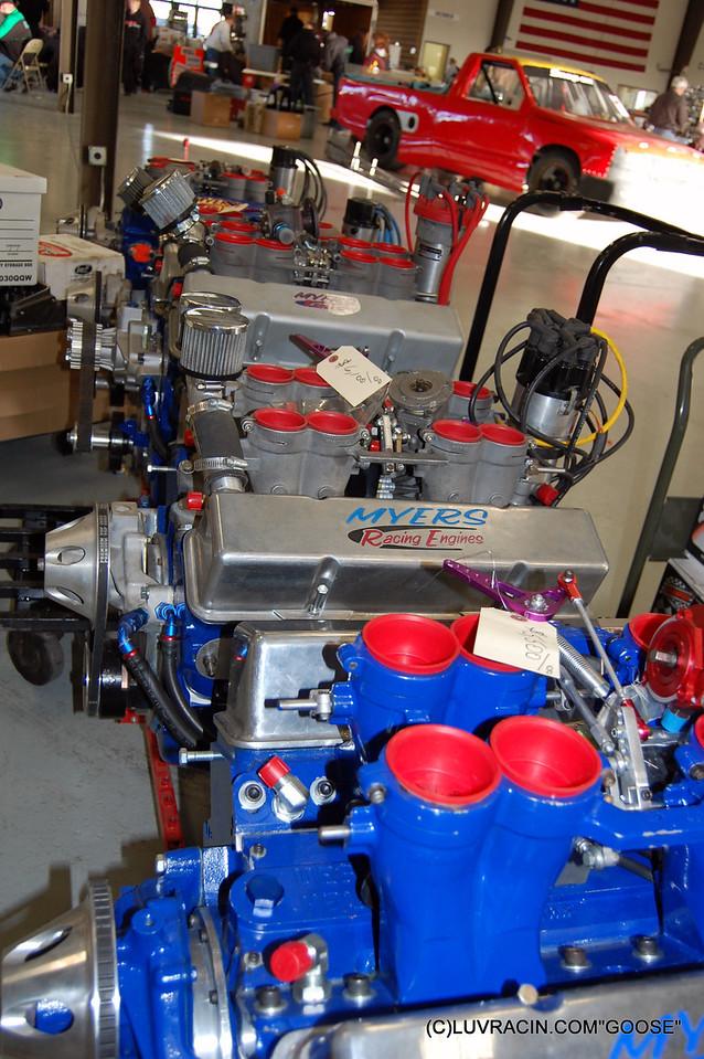 MEYERS RACE ENGINES