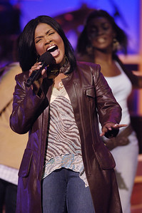 BET CELEBRATION OF  GOSPEL HELD AT THE WILSHIRE EBELLE THEATRE IN LOS ANGELES CALIFORNIA ON JANUARY 28, 2006 CECE BYNUM