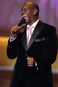 BET CELEBRATION OF  GOSPEL HELD AT THE WILSHIRE EBELLE THEATRE IN LOS ANGELES CALIFORNIA ON JANUARY 28, 2006