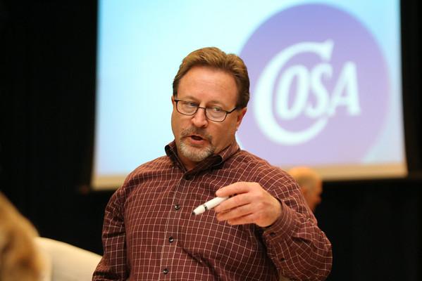 COSA 2014 Annual Conference