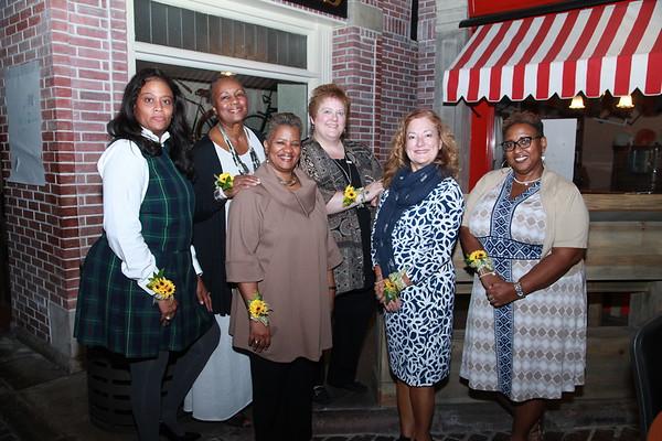 COTS Leading Ladies 2017