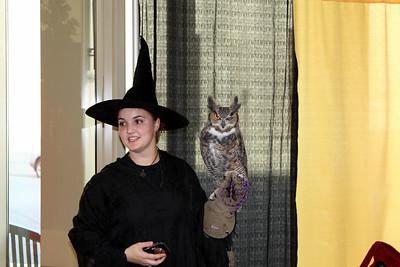 CP Owl-O-Ween