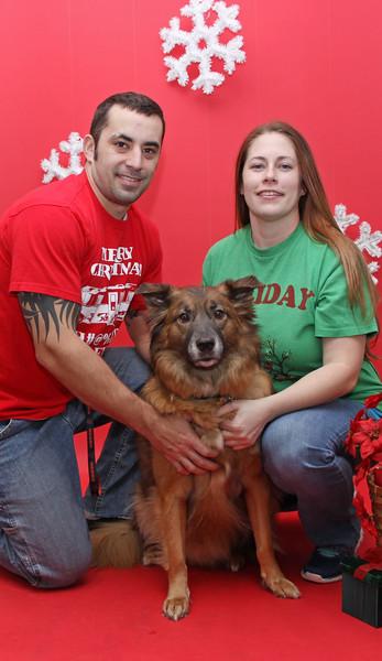 Chicago Family Portrait & Pet Photography | Pet & Family On-Location Photographer