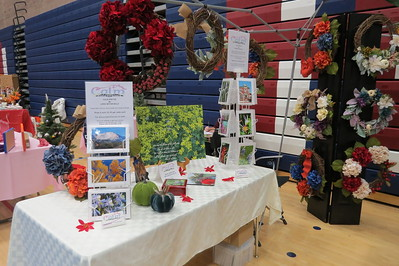 DAKOTA RIDGE HS CRAFT SHOW