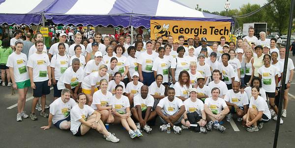 CRC Corporate Walk 2007