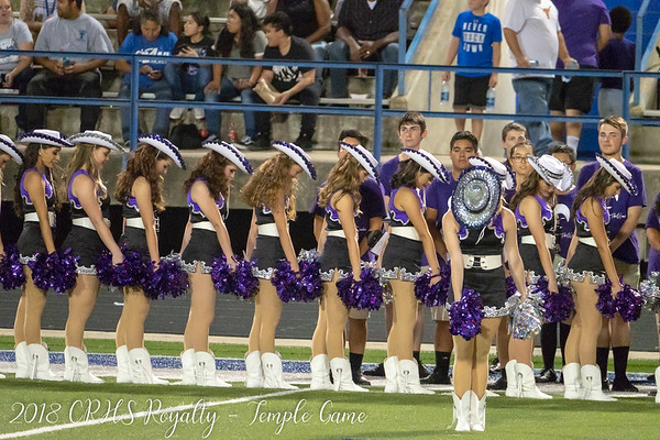 2018 CRHS Royalty  by LBPhotography-688