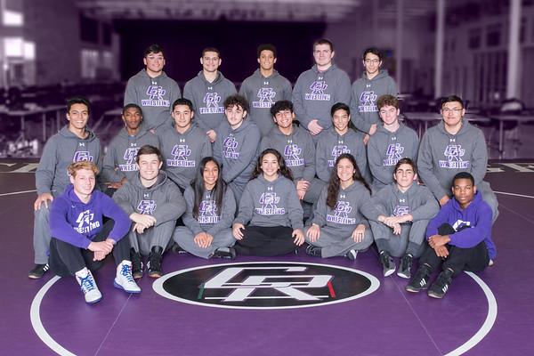 CRHS Wrestling 2020--3