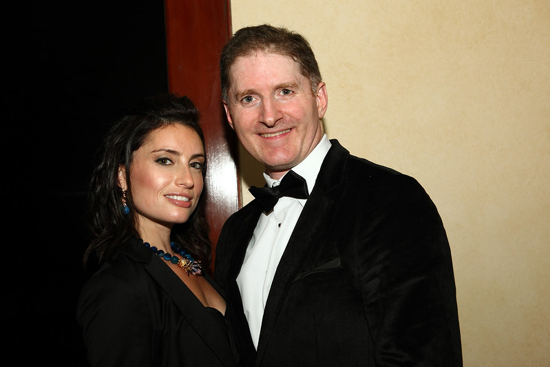 """Kevin Shelley (left) at Celebrity Suites LA Oscar Party   <a href=""""http://www.benedettofoods.com"""">http://www.benedettofoods.com</a>"""