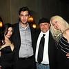 Jeff Black at Celebrity Suites LA Oscars After Party