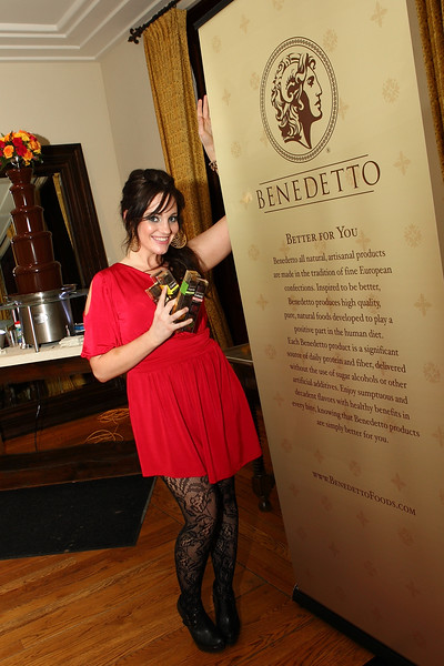 """Texas Coplen, Benedetto Protein Chocolates Celebrity Suites LA Oscars After Party  <a href=""""http://www.benedettofoods.com"""">http://www.benedettofoods.com</a>"""