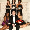 "Kevin Shelley & Benedetto Chocolate Models  <a href=""http://www.benedettofoods.com"">http://www.benedettofoods.com</a>"