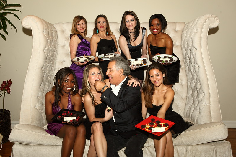 "Benedetto Chocolate Models  <a href=""http://www.benedettofoods.com"">http://www.benedettofoods.com</a>"