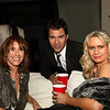 Erick McCormack at Celebrity Suites LA Oscars After Party