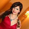 "Tatiana Del Toro and  Benedetto Chocolate. <br /> <a href=""http://www.benedettofoods.com"">http://www.benedettofoods.com</a>"