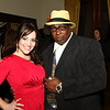 Texas Coplen & BJ Drake at Celebrity Suites LA Oscars After Party
