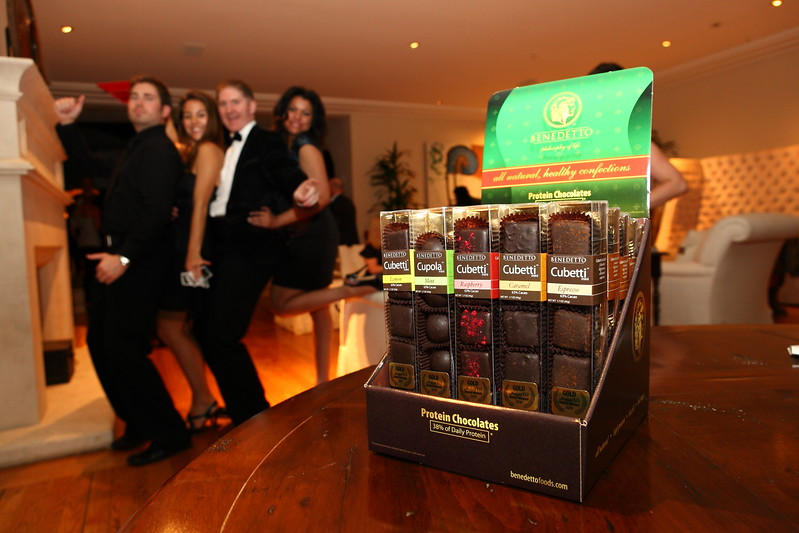 """Benedetto Chocolate  <a href=""""http://www.benedettofoods.com"""">http://www.benedettofoods.com</a>"""