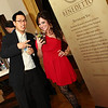 Texas Coplen, Benedetto Chocolate Celebrity Suites LA Oscars After Party