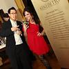 Texas Coplen, Benedetto Chocolate Celebrity Suites LA Oscars After Party