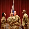 CSM Walker Change of Command