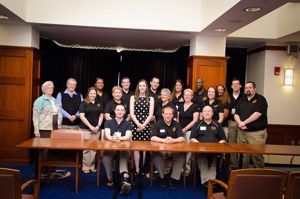 Alumni Association Meetings